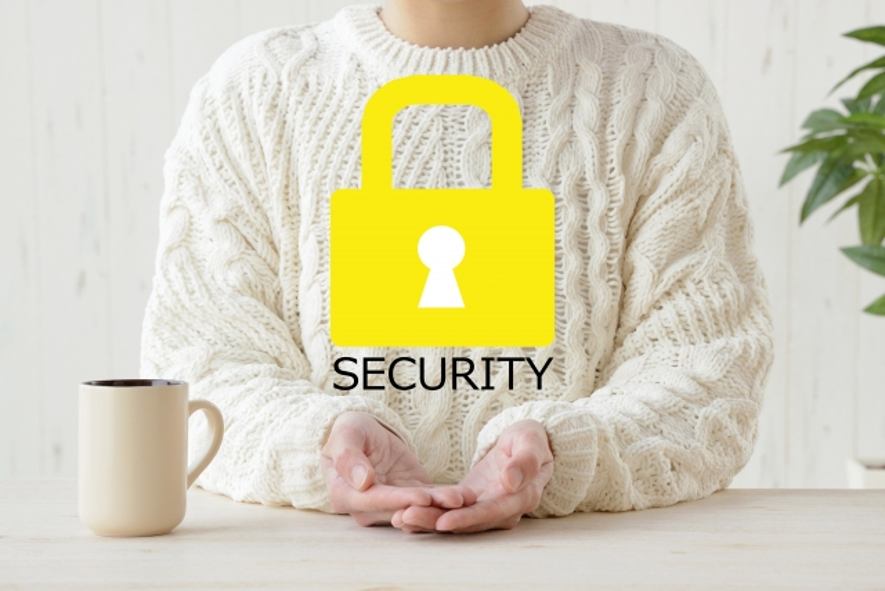 民泊で注意したい盗難と防止策
